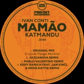 Ivan Conti - Katmandu (Jazzanova Remix)
