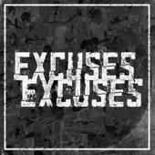 Excuses Excuses - Wet Socks
