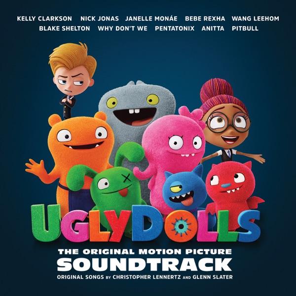 Various Artists - UglyDolls (Original Motion Picture Soundtrack) album wiki, reviews