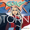 Ava Max - Torn illustration