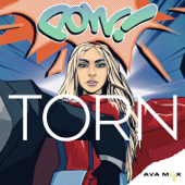 Torn-Ava Max