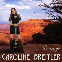 Caroline Breitler - Courage artwork