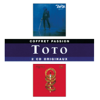 Toto - Rosanna artwork