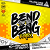 K.O & Pitchboy - Bend for the Beng (feat. Motto) [Yellow Cone Riddim] artwork