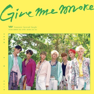 VAV - Give Me More (feat. Play-N-Skillz) - Line Dance Music