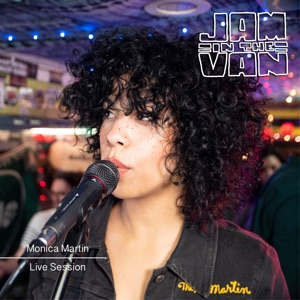 Jam in the Van - Monica Martin (Live Session) - Single Mp3 Download