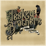 So Caught Up - The Teskey Brothers - The Teskey Brothers