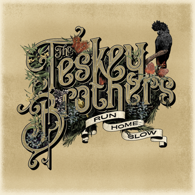 Hold Me - The Teskey Brothers song