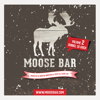 DJ Dimitri Wouters & Feest DJ Lucki Luc - Moose Bar Vol. 2 artwork