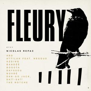 Collectif Fleury & Nicolas Repac - Fleury