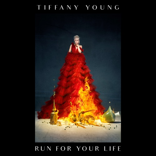 Tiffany Young – Run For Your Life – Single (ITUNES PLUS AAC M4A)