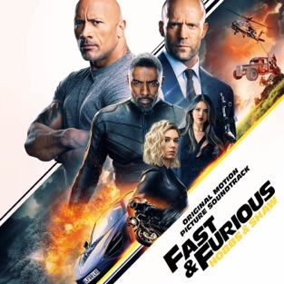 Various Artists – Fast & Furious Presents: Hobbs & Shaw (Original Motion Picture Soundtrack) [iTunes Plus AAC M4A]