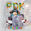 Pdk - Saka (feat. Top Cheri, King Elegant & Athawise) artwork