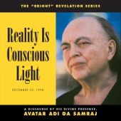 Reality Is Conscious Light