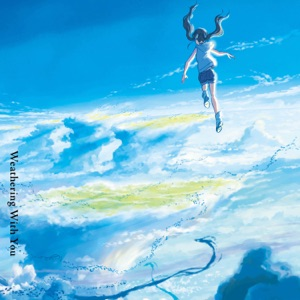 RADWIMPS - Eternity Above Clouds