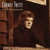 Conway Twitty - Too White To Sing The Blues
