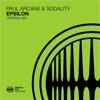 Paul Arcane & Sodality - Epsilon artwork