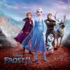 Various Artists - Frost 2 (Originalt Dansk Soundtrack) artwork