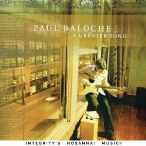 Paul Baloche - Hosanna