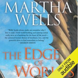 The Edge of Worlds (Unabridged)