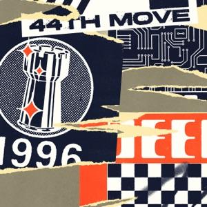 44th Move - EP