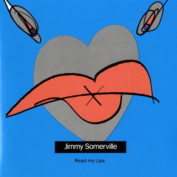 Jimmy Somerville mit You Make Me Feel (Mighty Real)