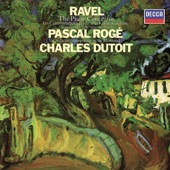 Charles Dutoit - Ravel: Piano Concerto for the left hand in D