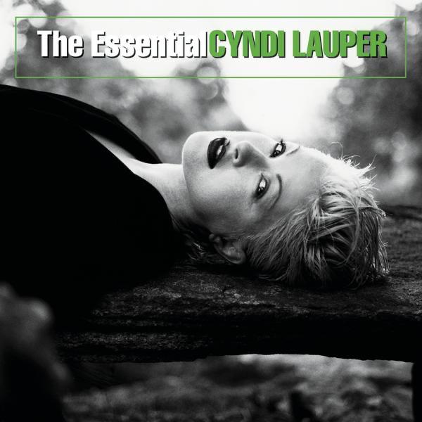 Cyndi Lauper mit I Drove All Night
