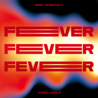 ATEEZ - ZERO : FEVER, Pt. 2 artwork