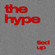 LEISURE - The Hype