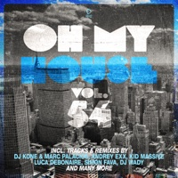 Oh My House, Vol. 54