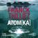 AtomKa - Franck Thilliez