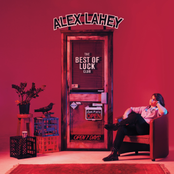 Alex Lahey The Best of Luck Club music review