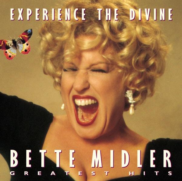 Bette Midler mit Beast of Burden