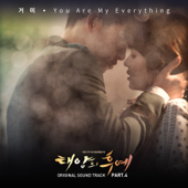You Are My Everything English Version Gummy - Gummy