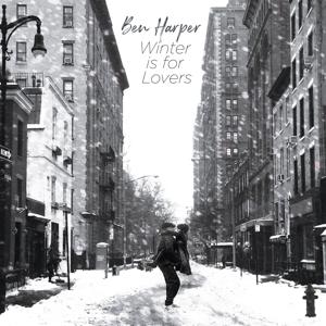 Ben Harper - Manhattan