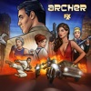 Archer, Season 11 - Synopsis and Reviews