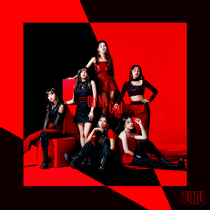 (G)I-DLE - Oh my god - EP