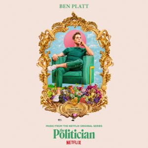 Ben Platt - Music From The Netflix Original Series The Politician - EP