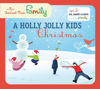 Various Artists - A Holly Jolly Kids Christmas  artwork