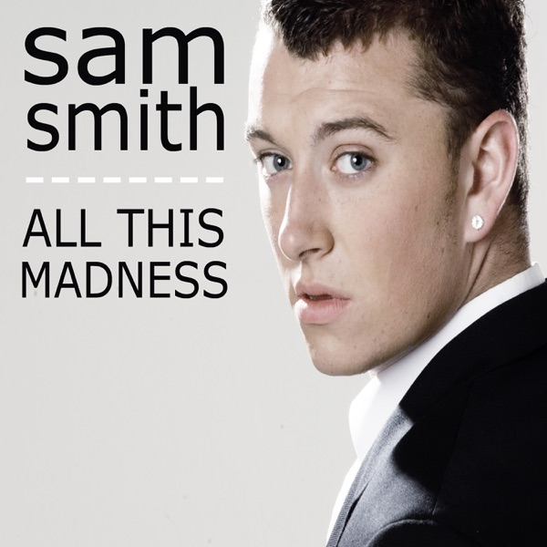 All This Madness - Single