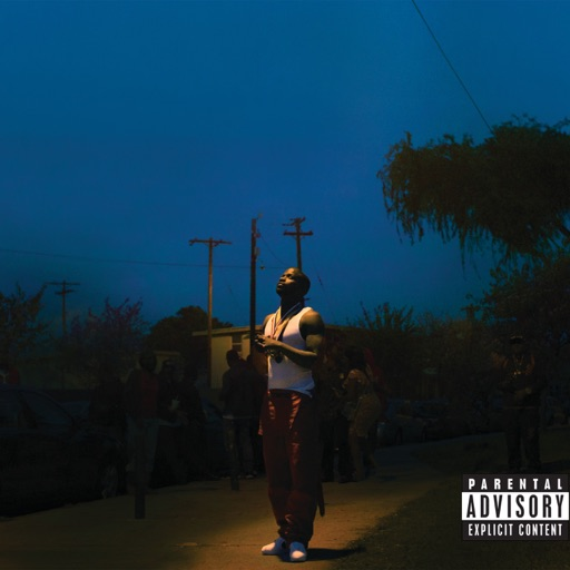 Art for Rotation 112th by Jay Rock