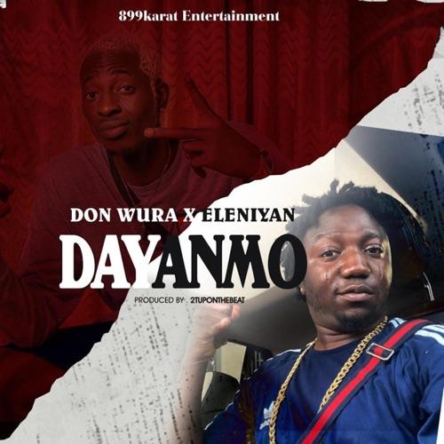 Dayanmo (feat. Eleniyan) Image