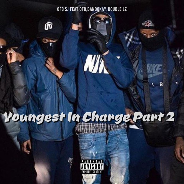 Youngest In Charge Part 2 (feat. OFB, Bandokay & Double Lz) - Single
