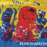 Steve Slagle Trio - Sister