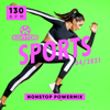 Jerome - Kontor Sports - Nonstop Powermix, 2021.04 (DJ Mix) Grafik