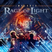 Rage Of Light - In the Shadow