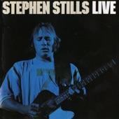 Stephen Stills - Crossroads/You Can't Catch Me