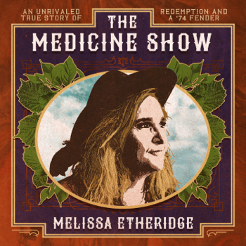 Melissa Etheridge Wild and Lonely music review