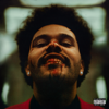 The Weeknd - After Hours kunstwerk